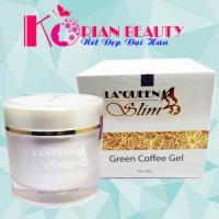 Korian Beauty - La'Queen Slim đánh tan mỡ hiệu quả 2017