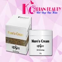Korian Beauty - Nure'o Cream Upsize giúp tăng kích cỡ vòng một 2017