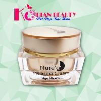 Kem Korian Beauty - Nure'o Melasma Cream đánh bật trị nám tàn nhang hiệu quả