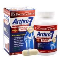 Viên Uống Arthro-7 Giúp Nâng Cao Chức Năng Xương Khớp