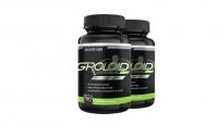 Combo 2 sản phẩm viên uống tăng cơ bắp Groloid 2017