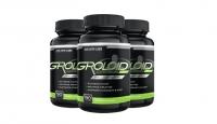 Combo 3 sản phẩm viên uống tăng cơ bắp Groiloid