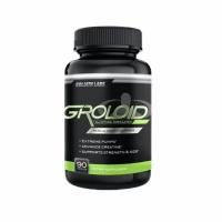 Viên uống tăng cơ bắp chất lượng của Mỹ Groloid