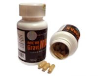Viên uống hỗ trợ chống xuất tinh sớm New Gravimax