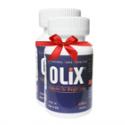 Giảm tới 45% khi mua 2 sản phẩm viên uống hỗ trợ giảm cân Green coffee Olix 2017