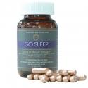 Viên uống Go Sleep hỗ trợ dưỡng tâm an thần