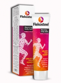 FLEKOSTEEl hỗ trợ điều trị thoái hóa đĩa đệm