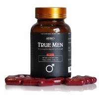 TRUE MEN Viên Uống Tăng Sinh Lý Đàn Ông