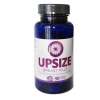 Viên uống nở ngực Upsize Breast Pills