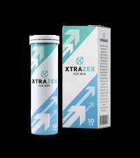 XtraZex tăng cường khả năng cương cứng cho nam giới